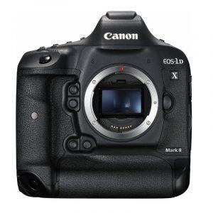 Body Canon 1DX Mark II - cho thuê theo ngày