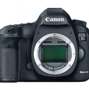 Body Canon 5D Mark III - cho thue