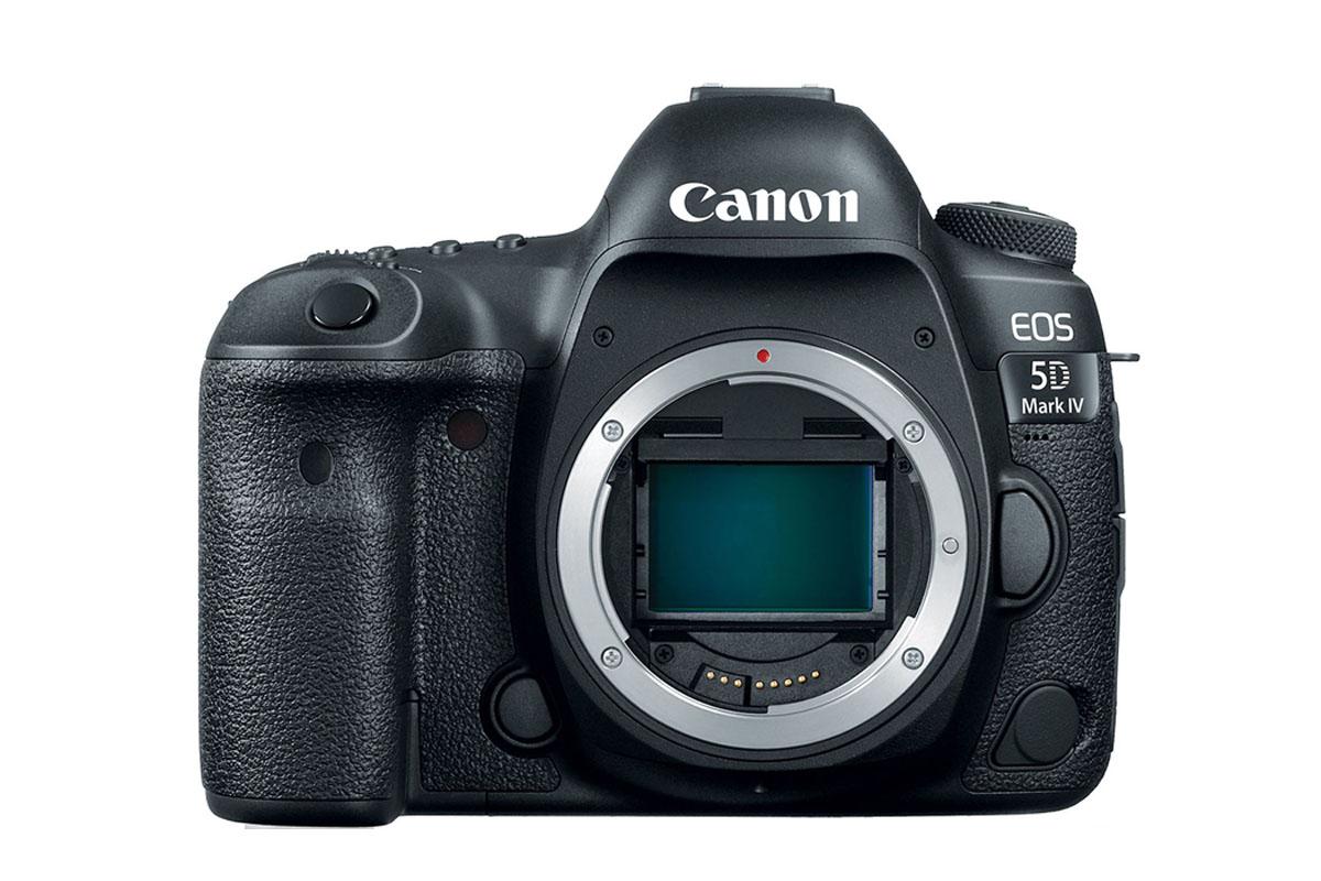 Body Canon 5D Mark IV cho thue