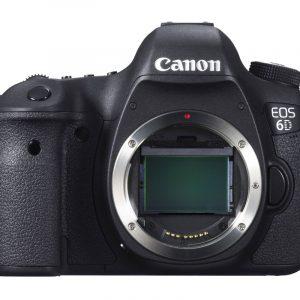 Body Canon 6D - cho thue
