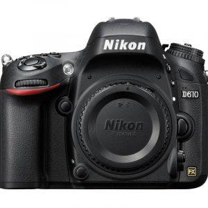 Body Nikon D610 - cho thue