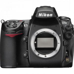 Body Nikon D700 - cho thue