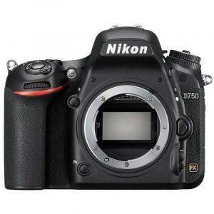 Body Nikon D750 - cho thue