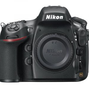 Body Nikon D800E - cho thue