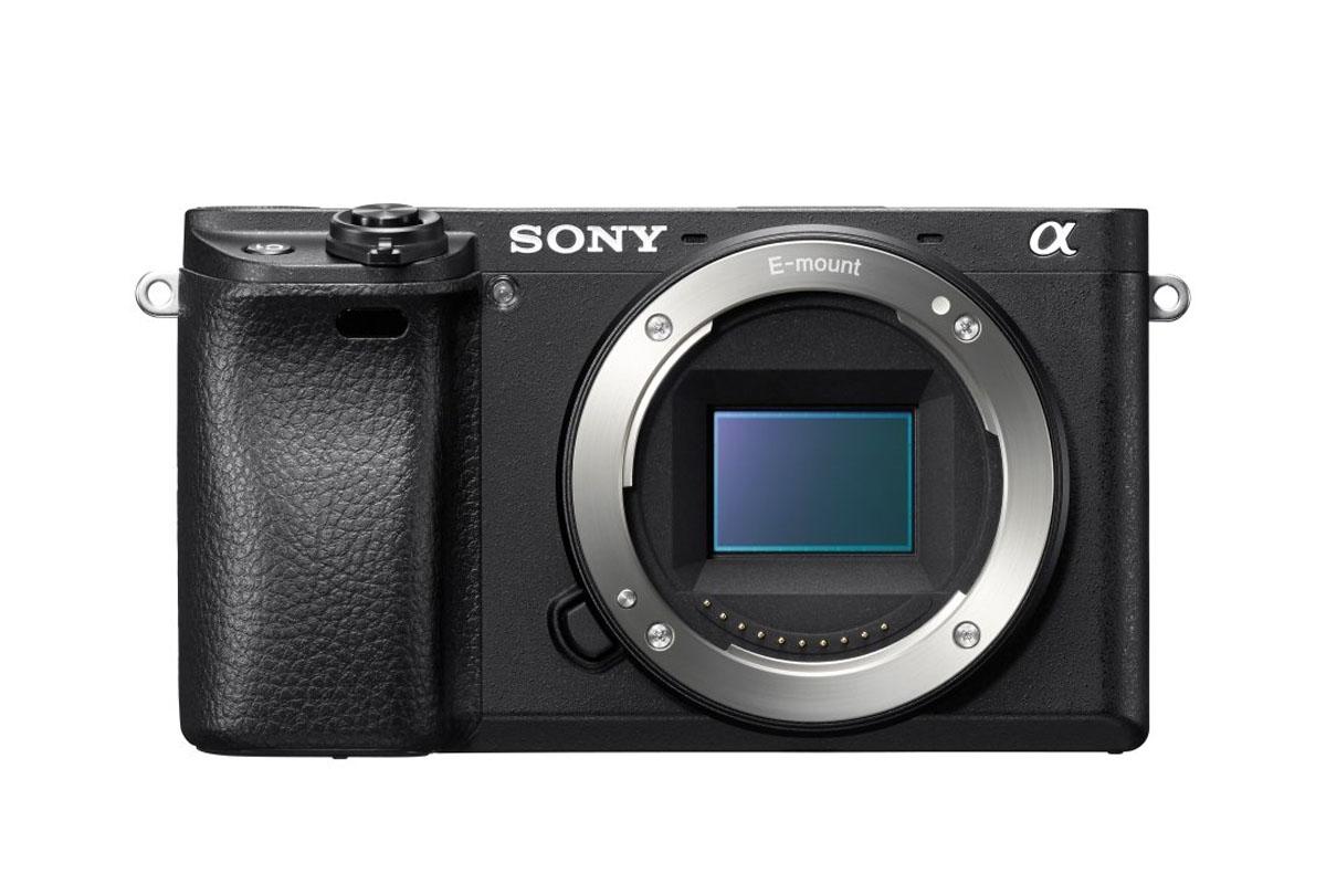 Body Sony Alpha A6300 - Cho thuê