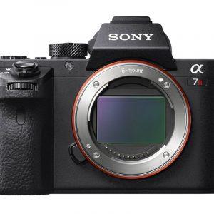 Body Sony Alpha a7R2 - Cho thuê